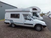 CITROEN Romahome hylo campervan for sale