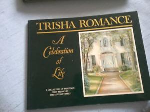 Trisha Romance Picture Book