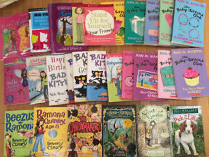 MINT CONDITION BOOKS FOR TWEENS & TEENS!
