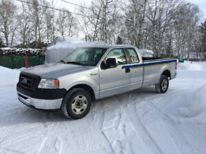 2008 Ford F-150 XL Camionnette