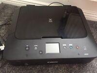 Canon MG6650 printer / scanner