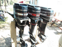 3 outboards