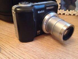 Kodak 14mp camera