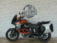 KTM 1290 Super Adventure S 2018 **Loaded with Powerparts!**