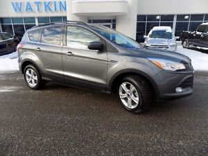 "2013 Ford Escape SE EcoBoost ""Winter Tires"""
