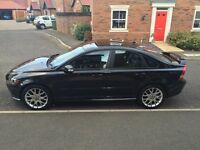 2006 Volvo S40 SE D Sport - Diesel - Just Serviced - long Mot