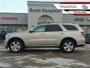 2015 Dodge Durango Limited (Lloydminster, Battleford, Saskatoon)
