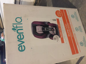 Evenflo sureride new in box