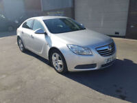 2012 VAUXHALL INSIGNIA 2.0CDTi ( 160ps ) EXCLUSIVE ONLY 69,733 MILES