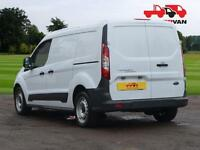 15 FORD Transit Connect 1.6 115ps 240 L2 Long Wheel Base LWB Panel Van DIESEL MA