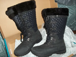 Winter Boots-Ladies