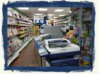 GROCERY SHOP FOR SALE IN ENFIELD