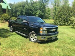 2014 Silverado Z71 True North Edition Chevrolet SOLD!!!!!