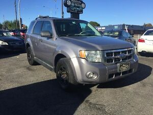 Ford Escape XLT-CUIR-TOIT-4X4 2008