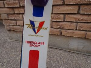 68 Inch 5.8 ft in great condition Rossignol made in France