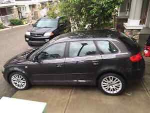 2006 Audi A3 Wagon 2.0T Clean Well-maintained