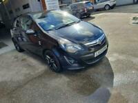 Vauxhall Corsa1.2i 16v Limited Edition ( a/c ) 2013