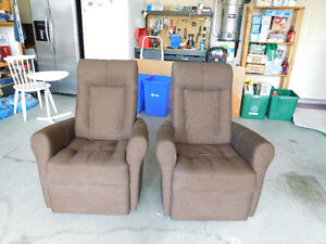 Glider Recliners