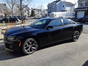 2015 Dodge Charger Rally Plus cuir