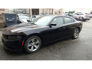 2015 Dodge Charger 4dr Sdn SXT RWD - VANCOUVER WESTEND $18,500!