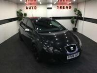 Seat Leon 2.0TDI DSG 2007MY Stylance / HPI CLEAR / READY TO GO / AUTOMATIC