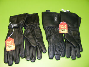 Ladies Gauntlet Cruiser Gloves - Small to XL at RE-GEAR