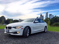 2013 BMW 320i Xdrive - Super low cost $394.14 per month!