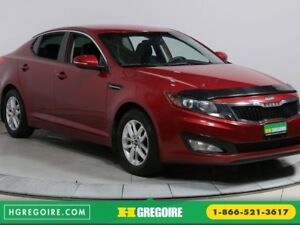 2012 Kia Optima LX A/C BLUETOOTH MAGS