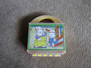 Max & Ruby cube puzzle London Ontario image 2