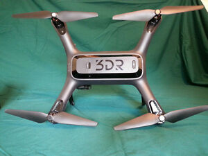 REDUCED! 3DR Solo Drone/Gimbal/GoPro NOW $1000 Bring OFFER!