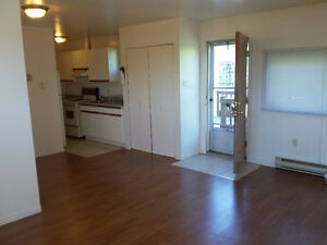 1 Bedroom Flat Spryfield Safe and Secure $695 Heat@Pwr Top Floor