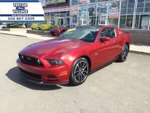 2014 Ford Mustang GT  - $219.75 B/W - Low Mileage