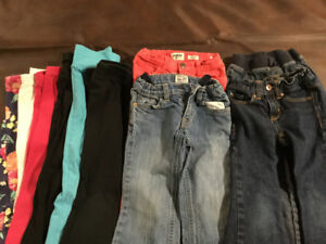 **REDUCED** 4T Girls Bundle 1 (35+ items)