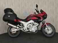YAMAHA TDM850 TDM850 TDM 850 ADVENTURE STYLE MOT TILL APRIL 19 2001 Y