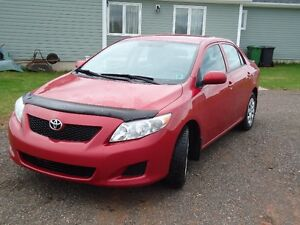 2009 Toyota Corolla CE Sedan ( Needs Nothing )