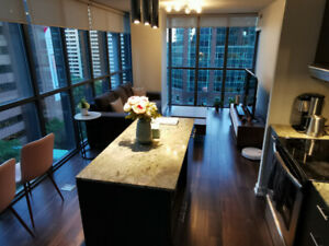 Furnished room with separate bathroom for rent Jarvis/Charles