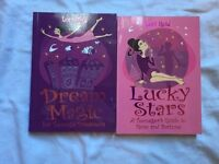 Set of 2 Lori Reid Books