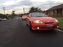 2004 Hyundai Tiburon ***EXCELLENT CONDITION*** Parramatta Parramatta Area Preview