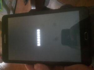 Samsung galaxy e tablet 16gb