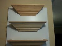 CROWN MOULDING FOR SALE