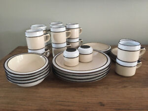 """Denby Dishes...pattern """"Madrigal"""""""