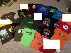 Boys clothing size 10-12