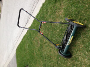 Grass cutter - used