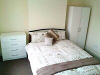 Double Room to let in Small Heath. Furnished & all bills included