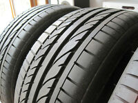 Bridgestone Potenza RE760 EXTRE SUMMER PERFORMANCE 275/35R19