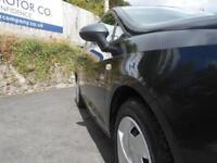 2013 13 SEAT IBIZA 1.2 CR TDI ECOMOTIVE S AC 5D 74 BHP DIESEL