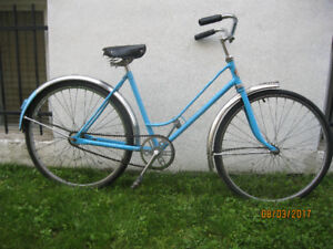"""""""CCM Vintage Cruiser From 1964 """""""