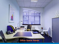 Co-Working * Aberdeen - AB25 * Shared Offices WorkSpace - Aberdeen