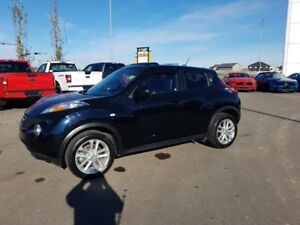 2011 NISS JUKE SVLeather, navigation, no accidents reporting
