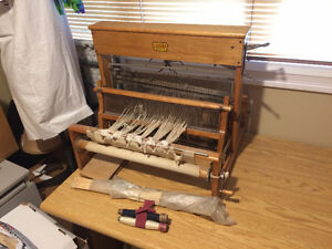 small Loom. Complete in working order. $200